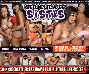 Welcome to Chokolate Sistas!